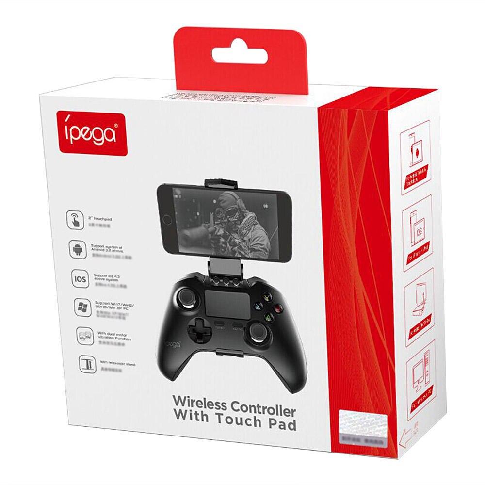 Contrôleur de jeu intelligent sans fil Joystick Bluetooth Android manette de jeu contrôleur de contrôle pour Smartphone Android tablette PC - 6