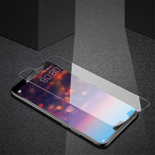 Protective Glass on The For Huawei P20 20 Pro P10 P30 Lite Screen Protector Mate X Y6 2019