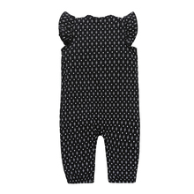 Kids Baby Girls Jumpsuit Clothes Outfits 0-24M