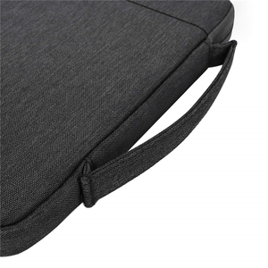 Image 4 - MOSISO 13 13.3 Inch Laptop Bag Waterproof For Men Women Laptop Sleeve Case Notebook Case Cover for Macbook Xiaomi Air HP Dell