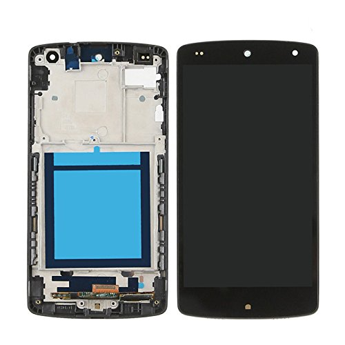 Original For LG Google Nexus 5 D820 D821 LCD Digitizer Display+Touch Screen Panel with frame free fast shipping Test ok! new original for lg google nexus 5 d820 d821 lcd display panel with touch screen digitizer full frame assembly 100