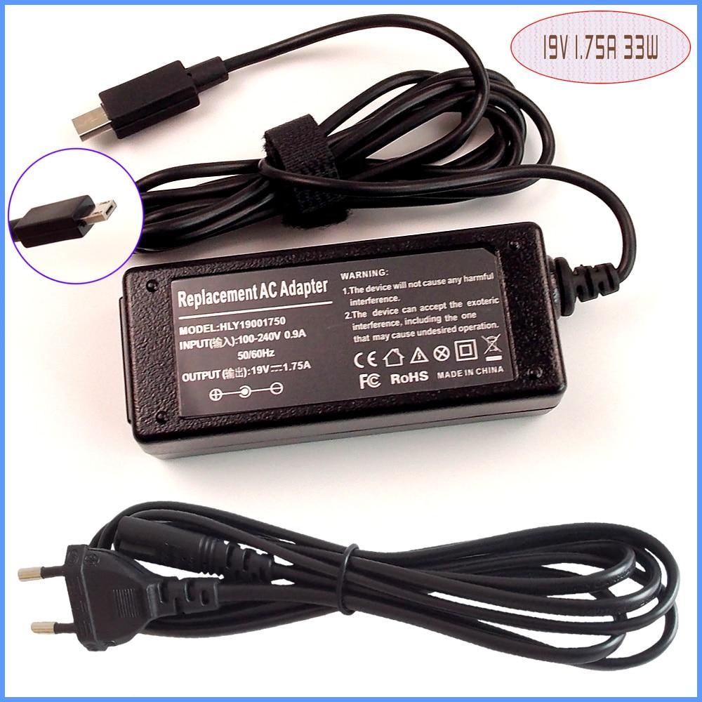 US $14.98 |Laptop Netbook adapter ac ładowarka zasilająca 19V 1.75A dla ASUS Transformer Book Flip TP200 TP200SA TP200SA UHBF|charger 19v|19v 1.75a19v