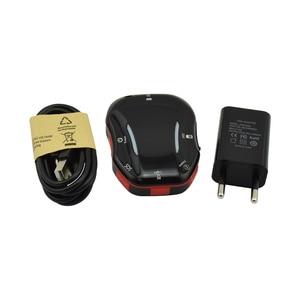 Image 5 - ミニ wifi の gps lbs ロケータリアルタイム agps 測位電子フェンス高齢者のための子スーツケースバックパック 2 通話モード