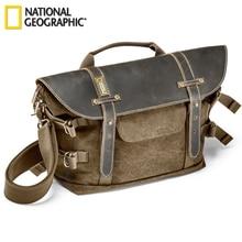 Бесплатная доставка Новый National Geographic NG A2140 рюкзак для DSLR комплект открытый оптовая продажа