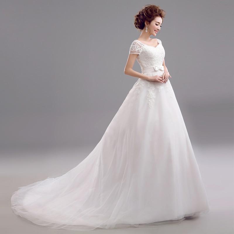 Luxury Lace Train Royal Mermaid Tassel Royal Train Wedding