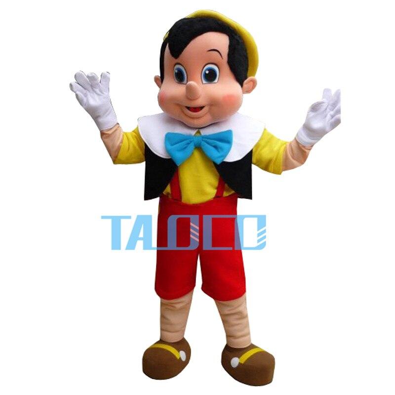 Popular Adult Pinocchio Costume-Buy Cheap Adult Pinocchio ...