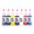 Kits de tatuaje Dual LCD de alimentación 6 ametralladoras tatuaje envío gratis 20% de descuento