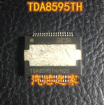 4 pcs/lot TDA8595 TDA8595TH TDA8595TH/N2S TSSOP36