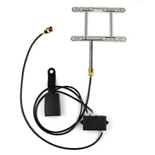 Одноместный боковой ремень безопасности голосовое напоминание ремень безопасности сигнализация Система сиденья привода или ПАССАЖИРСКОЕ СИДЕНЬЕ FES023