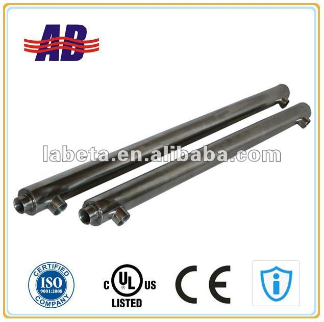 CE Approved Double wall Sidearm Heat Exchanger FES 115DW-in Oil ...
