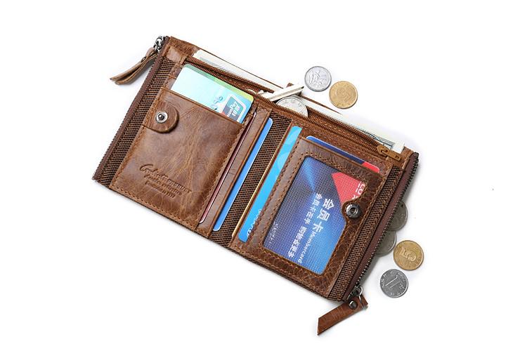 Kahe lukuga rahakotid lehmanahast