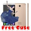 Oukitel U15 Pro 3G RAM 32G ROM Octa Core 4G LTE Mobile Phon 5.5 Inch HD MT6753 Android 6.0 Fingerprint 16.0MP 3000mAh Smartphone