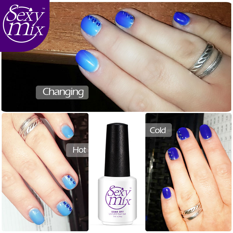 Best Lasting Nail Polish 2016 | Splendid Wedding Company