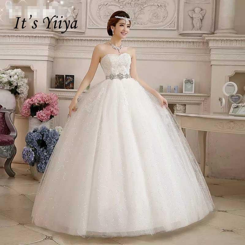 Plus Size Sequins Sweetheart Pregnancy Red White Wedding Dresses Bride Frocks Custom Made Real Photo Vestidos De Novia XXN086