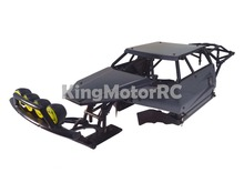 King Motor Class 1 Roll Cage Kit Fits HPI Baja 5B SS 2.0 5T Rovan Buggy T2000