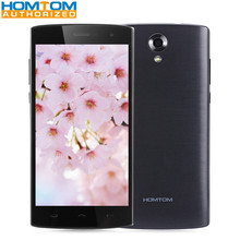 HOMTOM HT7 Pro 5.5 inch 4G Phablet Android 5.1 MTK6735 64bit Quad Core 1.0GHz 2GB RAM 16GB ROM IPS HD Screen OTA GPS Cameras