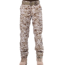 Airsoft Military Camouflage  Pants Hunting Clothing Tactical Cargo Pants Army Combat Pants