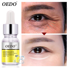 OEDO Deep Anti-Wrinkle Essence Firming Eye Serum Collagen Anti-Aging Repair Pore Acne Remove Red Blood Moisturizing Facial Care