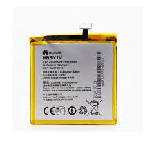 2016 Replacement 100% Original Battery HB5Y1HV 2350mAh For Huawei Ascend P2 free shipping