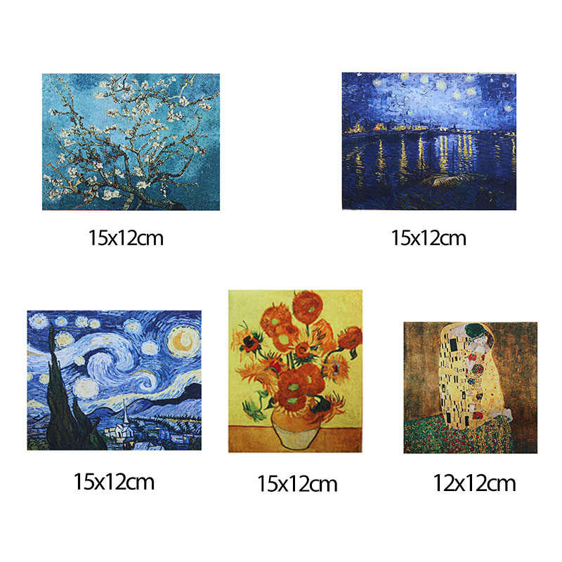 1 piece painting design 12cmx12m cotton fabric patchwork fabrics cloth sewing DIY Patchwork Hand Embroidery Quilting Bags