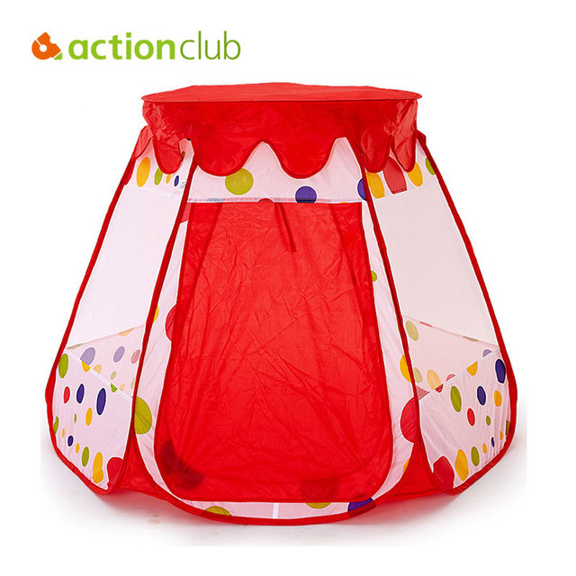 Actionclub Child Tent Children House Baby Teepee House for Children Outdoor Kids Play Game Foldable Candy  sc 1 st  AliExpress.com & Actionclub Child Tent Children House Baby Teepee House for ...