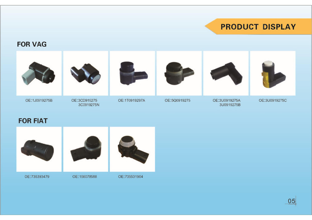 catalogue of PDC sensors-page-006