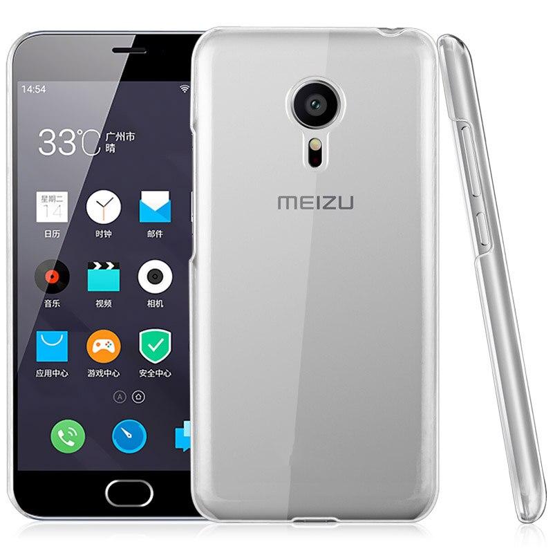 Meizu meilan note 2 m2 5.5 용 초박형 투명 먼지 방지 플라스틱 크리스탈 클리어 하드 커버 케이스|crystal case nokia|case 530case mate credit card case - AliExpress