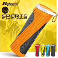 CYBORIS Wireless Bluetooth Speaker With Mobile Power TF Card Built In 5200mAh Alithium Battery Outdoor Home