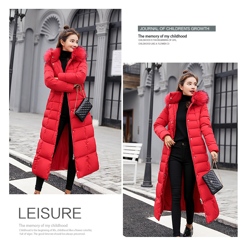 down coat winter belt (7)