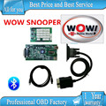5pcs/lot NEC RELAY 2017 WOW SNOOPER Bluetooth with box new appearance v5.008 R2 version with multi language can choose