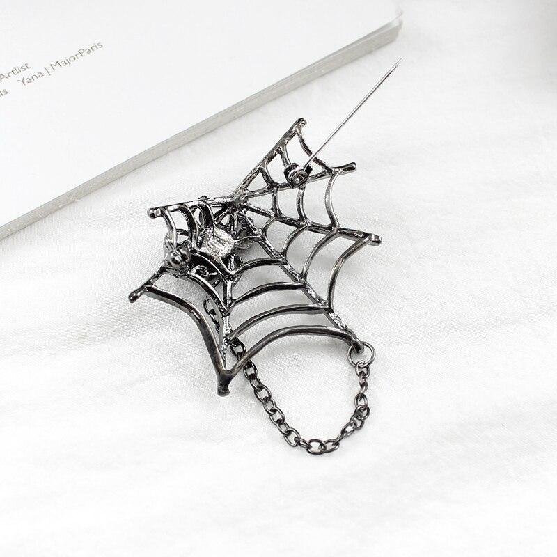 胸针蜘蛛6