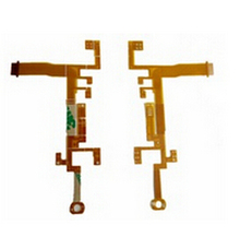 2PCS/ FREE SHIPPING! Lens Back Flex Cable For SAMSUNG L201 L301 S1070 ST45 ST50 PL100 Digital Camera Lens Line