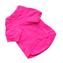 Pink Lovely Princess Dog Clothes