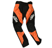 free shipping KTM motorcycle pants/off-road trousers/outdoor men pants/cycling have protective gear pants