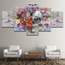 Download 800+ Wallpaper Abstrak Tengkorak HD