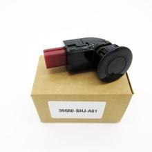 NEW Parking Sensors 39680-SHJ-A61 for Honda CRV, Black, white, silver, Blue, Red Auto Sensors, Ultrasonic Sensor, Car Sensor
