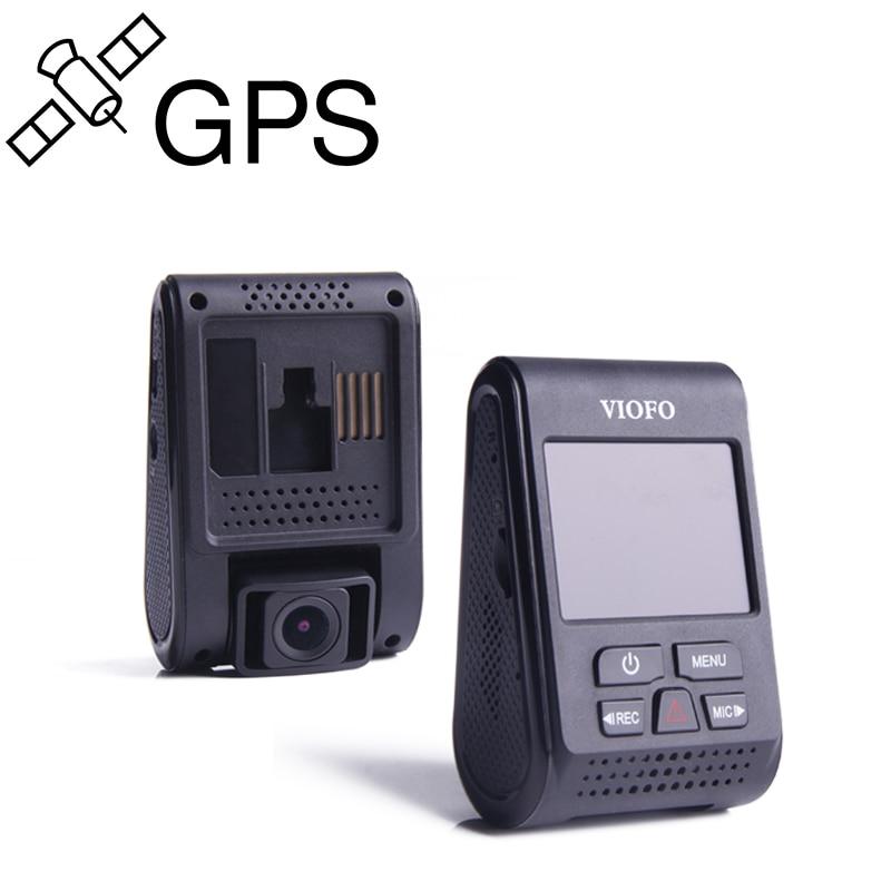 Original VIOFO A119 Car DVR Upgraded V2 2.0