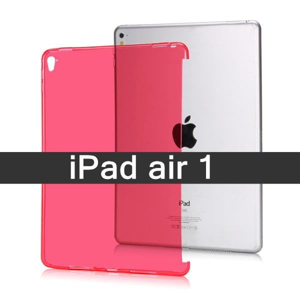 Red Ipad pro cover 5c649ed9e2d99