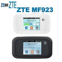 ZTE MF923 (AT&T Velocity) 4G LTE Mobile Hotspot  Unlocked