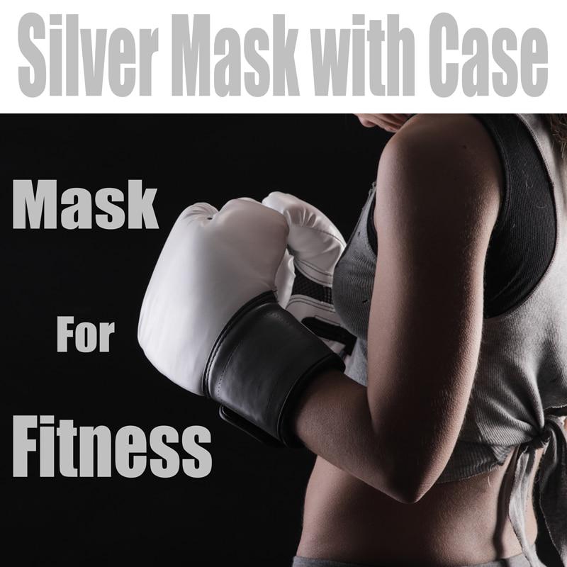 Phantom Training Fitness Mask MMA High Altitude Resistance Outdoor Sport Running Body Building Gym Equipment Mask 2.0 2016 newest elevation training mask 2 0 high altitude fitness outdoor sport 2 0 training masksupplies equipment