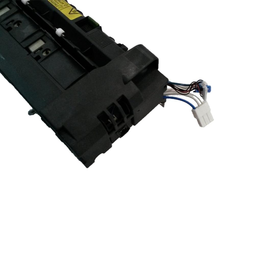 2PCS High Quality New Copier Spare Parts Second-hand Fuser Unit For Minolta C 280 Photocopy Machine Part C280 2pcs high quality new copier spare parts power board for minolta c 451 photocopy machine part c451