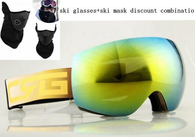 Spiegel Anti Condens : Gratis verzending skibrillen high end lokale tirannen ski spiegel