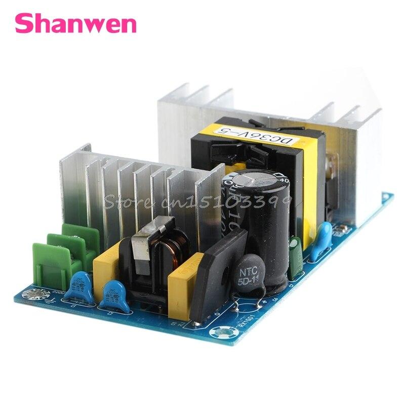 Преобразователь переменного тока 110 В 220 В постоянного тока 36 В макс. 6,5a 180 Вт регулируемый трансформатор драйвер питания G25 оптовая продажа и...
