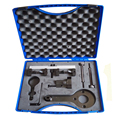 Engine Camshaft Timing Tool Kit For BMW N63 N74 V8 X6 550i 750i 760i S63