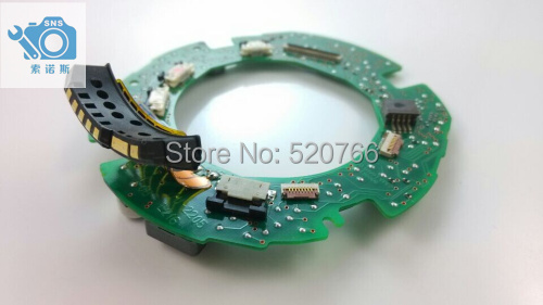 new and original for cano lens EF 24-105 mm F4L IS USM PCB ASS Y MAIN YG2-2197-000 new and original for cano ef 24 70mm f 2 8l ii usm 24 70 zoom ring barrel yg2 3181