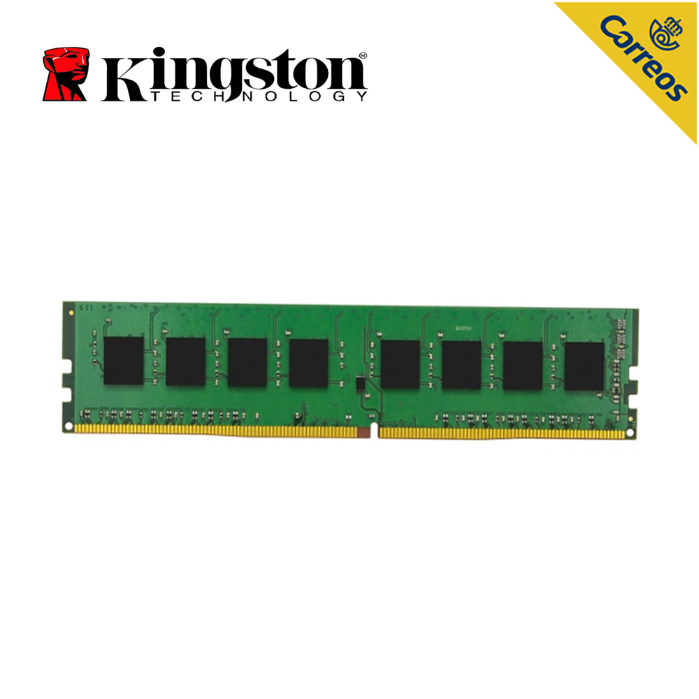 Kingston technologie valeur DRAM 8 GB DDR4 2666 MHz Module 8 GB Intel mémoire de jeu 288 broches PC mémoire RAM pour ordinateur de bureau de mémoire bâtons