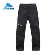 Outdoor Trekking Climbing Camping Hiking Pants Men Snowboard Trousers Windbreaker Water Resistant Pantalones Senderismo Hombre
