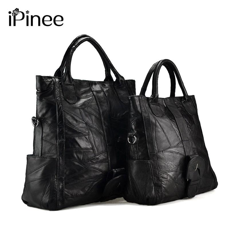 46896e43f3b9 Ipinee большой маленький Размеры женская сумка известный дизайнер Для  женщин Сумки Пояса из натуральной кожи Бесплатная доставка купить на  AliExpress