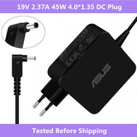 19V 2.37A 45W 4.0*1.35 Laptop Charger voeding AC adapter Voor ASUS Zenbook UX21A UX31A UX32A