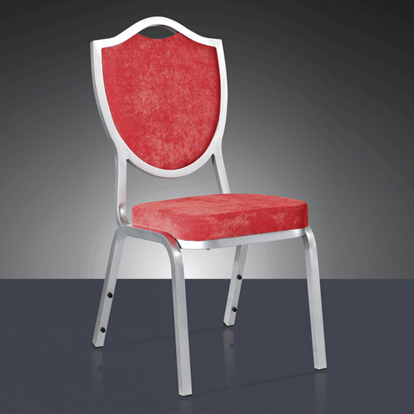 Wholesale Quality Strong Stacking Aluminum Party Chair LQ-L1034